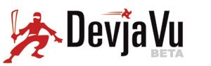 New DevjaVulogo